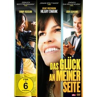 Das Glück an meiner Seite (DVD)