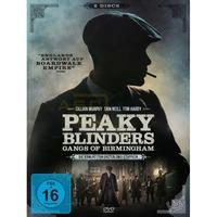 Peaky Blinders - Gangs of Birmingham - Staffel 1 & 2 (6DVDs)