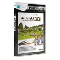 Architekt 3D X5 Gartendesigner