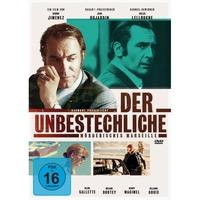 Der Unbestechliche - Mörderisches Marseille (DVD)
