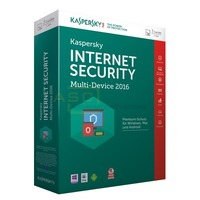 Internet Security - Multi-Device 2016