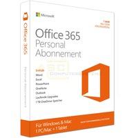 Office 365 Personal Abonnement