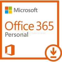 Office 365 Personal Abonnement EuroZone