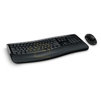 Wireless Comfort Desktop 5000