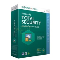 Total Security Multi-Device 2016