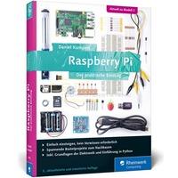 Raspberry Pi - Der praktische Einstieg