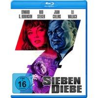 Sieben Diebe (Blu-ray)
