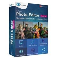 Photo Editor Home