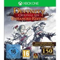 Divinity Original Sin: Enhanced Edition (XONE) Englisch