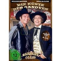 Die Küste der Ganoven (4 DVDs)