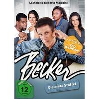 Becker - Staffel 1 (3 DVDs)