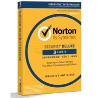 Norton Security Deluxe 3.0 Deutsch