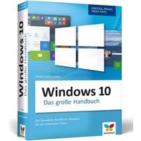 Windows 10 Das große Handbuch