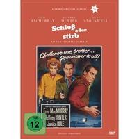 Schieß oder stirb! (DVD)