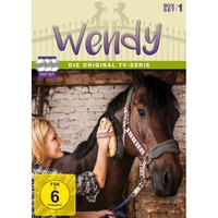 Wendy - Die Original TV-Serie (Box 1) (3 DVDs)