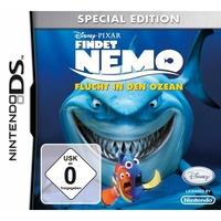 Findet Nemo - Flucht in den Ozean (NDS)