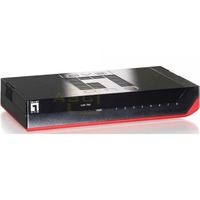 GSW-0807 - 8-Port Gigabit Ethernet Switch