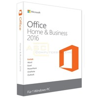 Office Home and Business 2016 (DE)