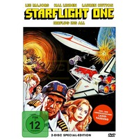 Starflight One - Irrflug ins All - 2-Disc Special Edition (2