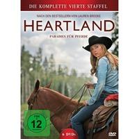 Heartland - Paradies für Pferde, Staffel 4 (Neuauflage)