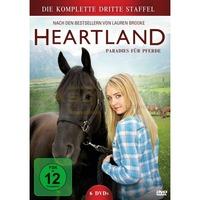 Heartland - Paradies für Pferde, Staffel 3 (Neuauflage)