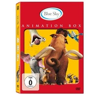 Blue Sky Animation Box (6DVDs)