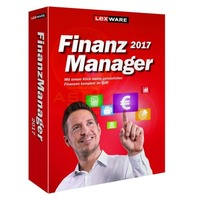 FinanzManager 2017 (Version 24.00)