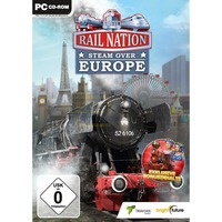 Rail Nation - Steam over Europe