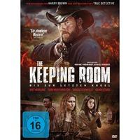 The Keeping Room - Bis zur letzten Kugel (DVD)
