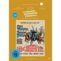 Der große Minnesota Überfall (Blu-ray)