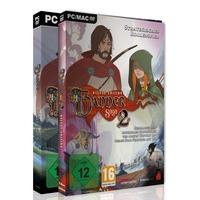 The Banner Saga 2 Collectors Edition inkl. The Banner Saga 1