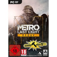 Metro: Last Light Redux (PC) (Hammerpreis)