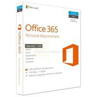 Office 365 Personal Abonnement (DE)