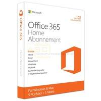 Office 365 Home Abonnement (DE)