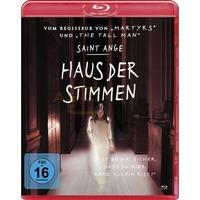 Saint Ange - Haus der Stimmen (Blu-ray)