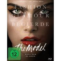 The Model (Blu-ray)