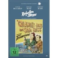 Rebellen der Steppe (Edition Western-Legenden #38) (DVD)