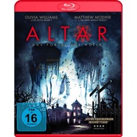 Altar - Das Portal zur Hölle (Blu-ray)