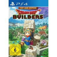 Dragon Quest Builders Day One Edition (PS4) Englisch, Japani