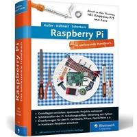 Raspberry Pi Das umfassende Handbuch