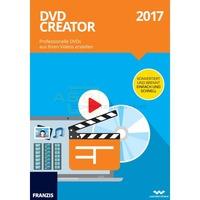 DVD Creator 2017