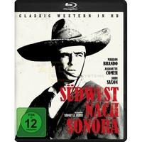 Südwest nach Sonora (Classic Western in HD) (Blu-ray)