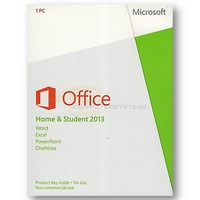 Office Home and Student 2013 (EN)