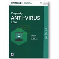 Anti-Virus 2016 ENG