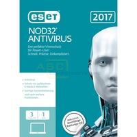NOD32 Antivirus 10