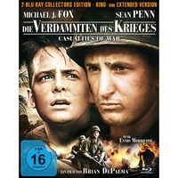 Die Verdammten des Krieges - Extended Edition (2 Blu-rays)