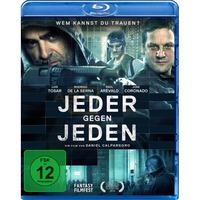 Jeder gegen Jeden (Blu-ray)