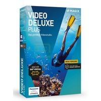 Video deluxe Plus 2017