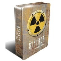 Stalker Clear Sky Collectors Edition (PC)