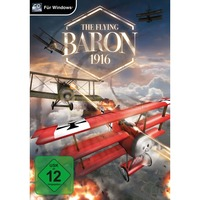 The Flying Baron 1916 (PC)